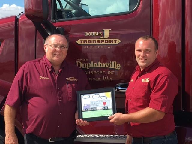Class A CDL Dedicated Company Truck Drivers - Salt Lake City, UT - Double J Transport