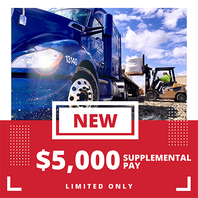 Beginner CDL Drivers Earn $65K in Your First Year Plus Up to $10K Tuition Reimbursement  - Plano, TX - Melton Truck Lines