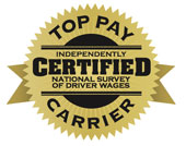 OTR Drivers: Average $81,300 yr or More with Top Benefits and Home Time - Oregon - Shaffer Trucking, Inc